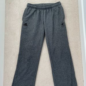 Adidas Sweatpants Olympic Special Edition
